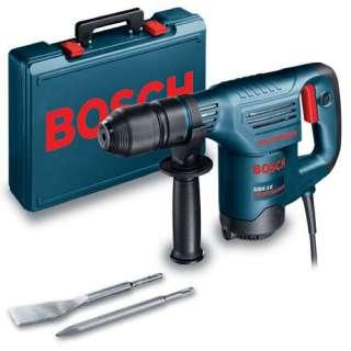 Bosch Martello GSH 3E DEMOLITORE SCALPELLO Attacco SDS