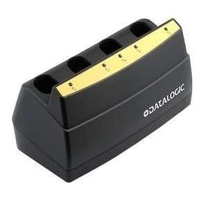 New   Datalogic MC 8000 Multiple Battery Charger   MC P080