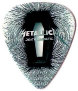 MEDIATOR METALLICA   DEATH MAGNETIC   COLLECTOR