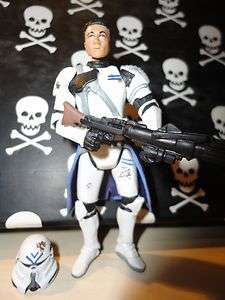 STAR WARS clone trooper sharpshooter