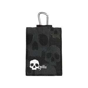 Golla G963 Smart Bag (Tomb Black) Cell Phones