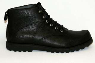 UGG New Mens M Paxton Boot Black