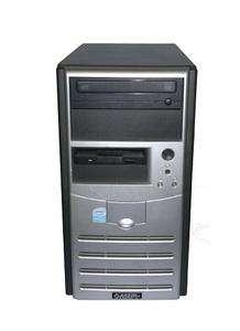 PC COMPUTER DESKTOP FISSO USATO WIN XP FATTURABILE 1gb