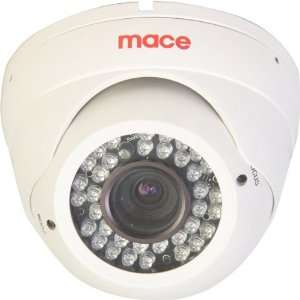 Mace Varifocal Indoor/Outdoor Color Dome Camera With Sony