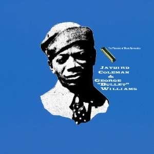 Pioneers of Blues Harmonica: George Bull, Jaybird Coleman: Music