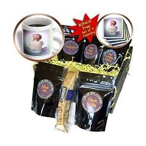 Susan Brown Designs People Themes   Diaper Baby   Coffee Gift Baskets