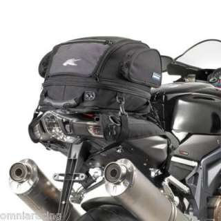Borsa sella posteriore scooter moto strada enduro Kappa