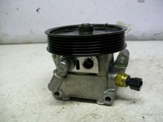 2009 FORD FOCUS 1.6L Petrol Power Steering Pump