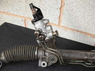 1998 BMW E39 5 Series 2.0 Power Steering Rack