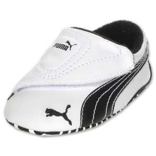 Puma Drift Cat Crib Shoe  FinishLine  White/Black
