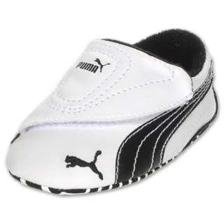 Puma Drift Cat Crib Shoe  FinishLine  White/Black