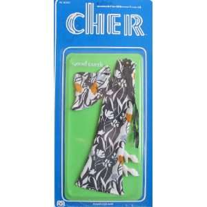 Cher Fashions GOOD EARTH Bob Mackie Outfit (1976 Mego Exclusive