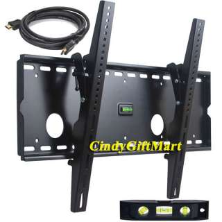 Tilt Plasma LCD LED TV Wall Mount for Panasonic 32 37 40 42 46 50 52