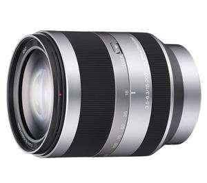 Sony Alpha E 18 200mm f/3.5 6.3 Lens Kit NEX 3 NEX C3 NEX 5 NEX 5N NEX