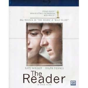 The Reader: Ralph Fiennes, Kate Winslet, Bruno Ganz, Lena