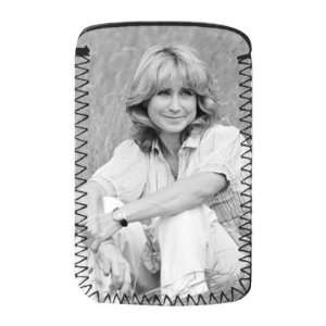 Felicity Kendal   Protective Phone Sock   Art247
