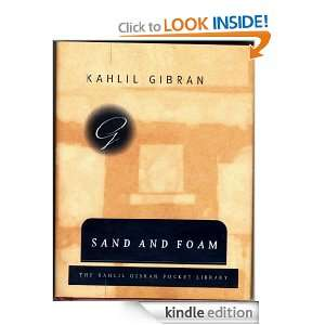 Kahlil Gibran Pocket Library): Kahlil Gibran:  Kindle Store