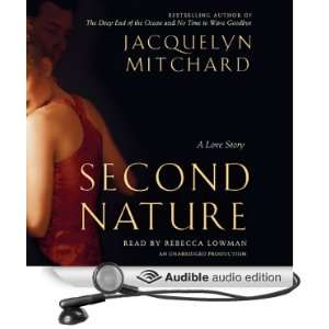 Love Story (Audible Audio Edition) Jacquelyn Mitchard, Rebecca Lowman