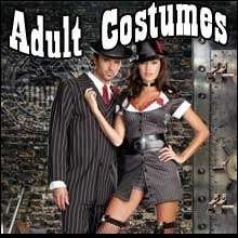 Adult Halloween Costumes   Sexy Adult Costumes   Adult Costume Ideas
