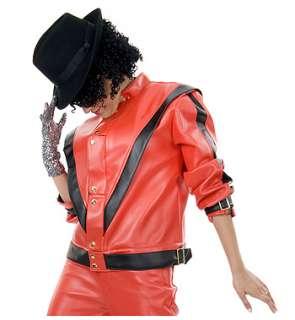Home Theme Halloween Costumes 70s / 80s Costumes Michael Jackson