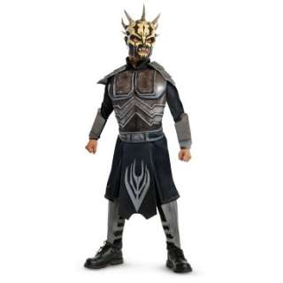 Star Wars Clone Wars   Savage Opress Deluxe Kids Costume, 801394