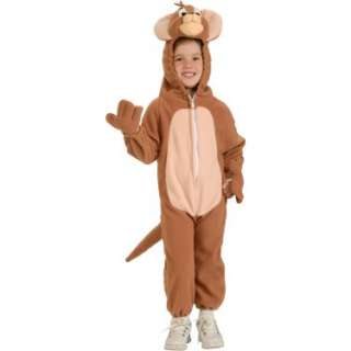 Halloween Costumes Tom & Jerry   Jerry Toddler / Child Costume