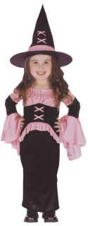 Pink Witch Costume   Family Friendly Costumes