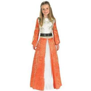The Chronicles of Narnia Prince Caspian Lucy Deluxe Child Costume