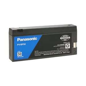 PANASONIC FULL SIZE VHSCAMCORDER BATTERY CAMCORDER BATTERY (Batteries