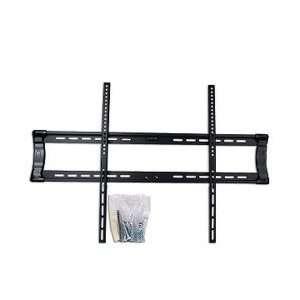 42in   65in Plasma/LCD TV Wall Mount Bracket (Black) Electronics