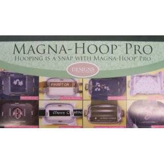 Magna Hoop PRO Hoop System for Brother / Babylock Embroidery Machine