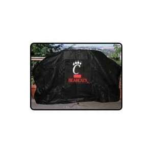 Of ) NCAA Barbecue BBQ/Grill Cover (Gas/Char Broil)
