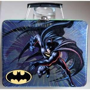The Batman/The Joker (Lunch Box)
