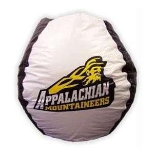Exclusive By Bean Bag Boys Bean Bag Appalachian St Mntnrs