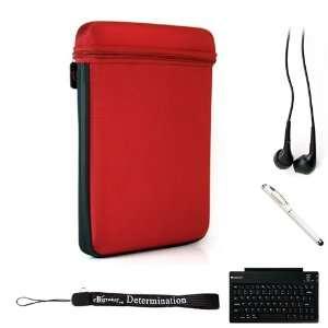 Pen 3 in 1 Red Laser Pointer / LED White Light / Stylus / White Pen