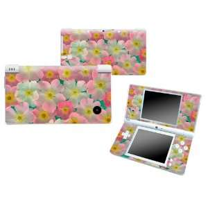 Game Skin Case Art Decal Cover Sticker Protector Accessories   Pink