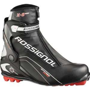 Rossignol X8 Skate Cross Country Ski Boots  Sports