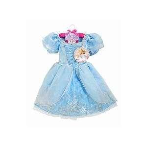 Disney Princess & Me Dress   Cinderella: Toys & Games