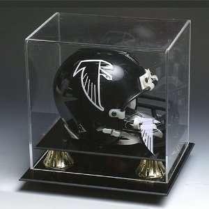 Falcons Nfl Full Size Football Helmet Display Case