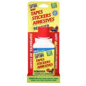 Lift Off Tapes Sticker and Adhesive Remover Arts, Crafts & Sewing