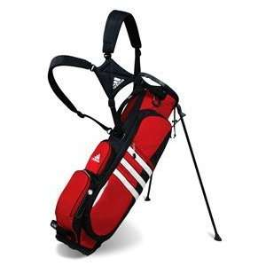 Adidas University Stand Golf Bag,   in your choice of