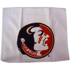 2 FLORIDA STATE SEMINOLES TEAM GOLF BAG TOWEL