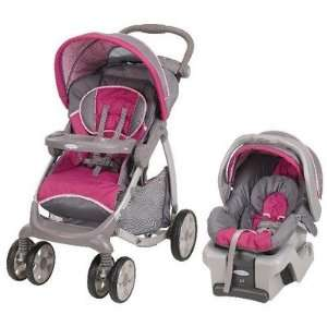 GRACO TRAVEL SYS 1786461 CAMILE Baby
