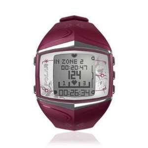 Polar FT60G1 Womens Heart Rate Monitor Watch with G1 GPS Sensor