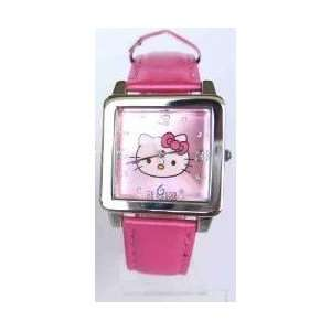 Miss Peggys   (Hello Kitty Gw396) Square Childs Hello Kitty