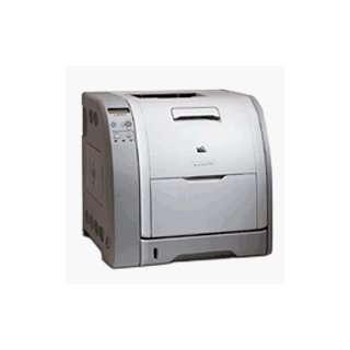 HP LaserJet 35000N Laser Color Printer Electronics