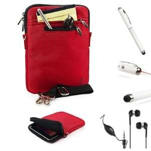 Mic ( 3.5mm Jack ) + Includes a Professor Pen 3 in 1 Red Laser Pointer