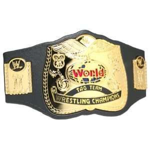 WWE World Title Belt, RAW Tag Team Champions Jakks Pacific
