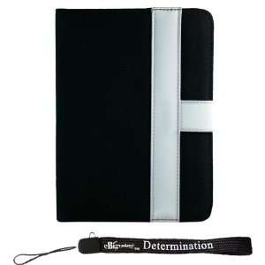 Canvas 2 Tone Kindle Case (Fits 6 Display, 2nd Generation Kindle