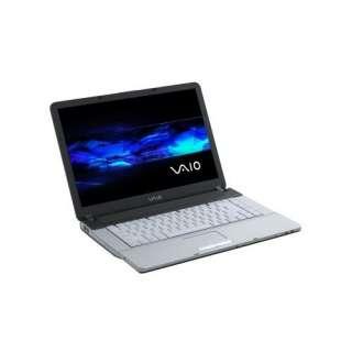 FS940 15.4 Laptop (Intel Pentium M Processor 740, 512 MB RAM, 100 GB